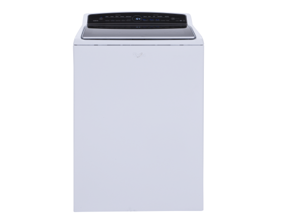Whirlpool WTW8500DW washing machine