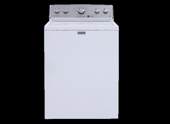 Maytag MVWC555DW washing machine - Consumer Reports