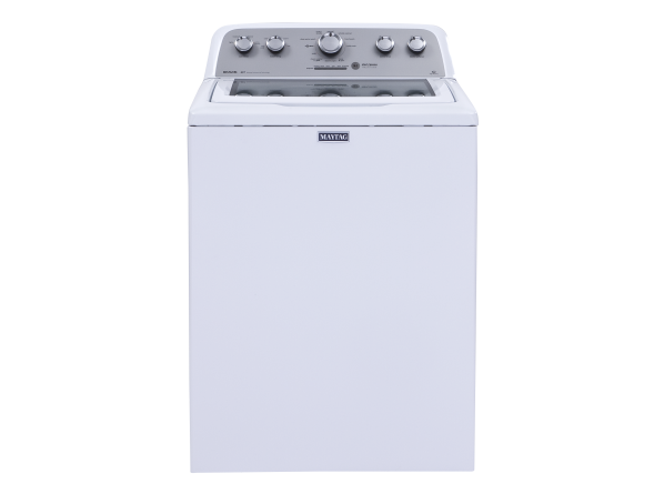 Maytag MVWX655DW washing machine - Consumer Reports