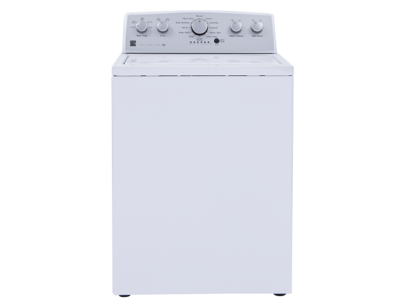 Kenmore 25132 washing machine