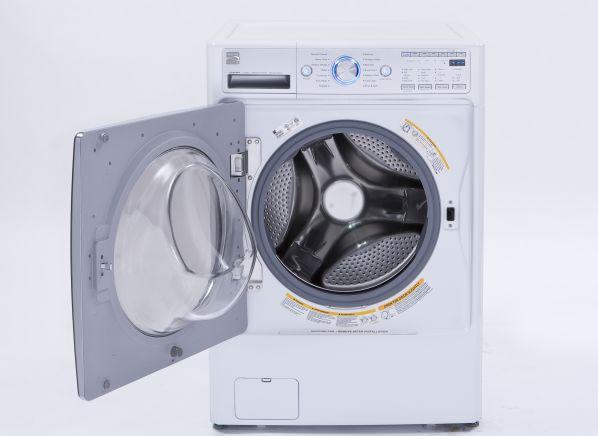 Kenmore Elite 41582 Washing Machine Consumer Reports