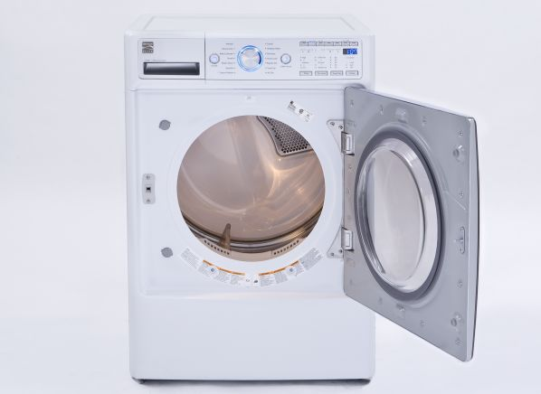Kenmore Elite 81582 Clothes Dryer Consumer Reports