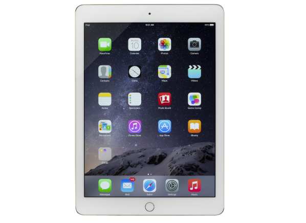 Apple iPad Air 2 (64GB) tablet