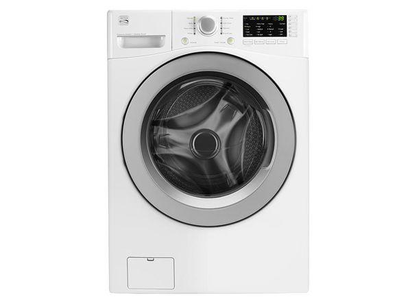 Kenmore 41162 Washing Machine Consumer Reports