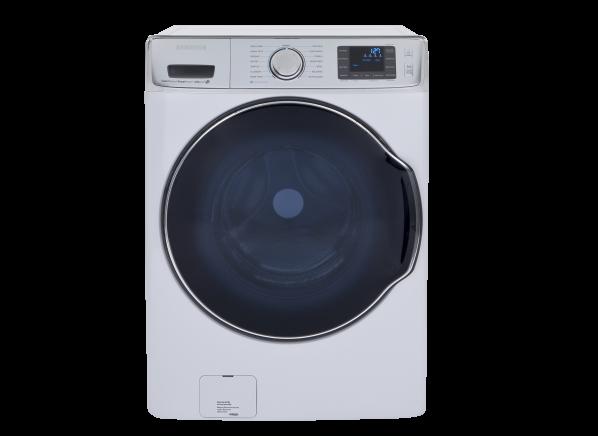 Samsung WF56H9110CW washing machine