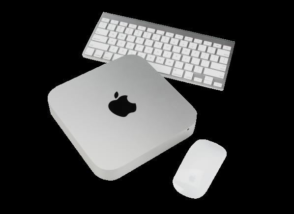 Apple Mac Mini MGEM2LL/A computer
