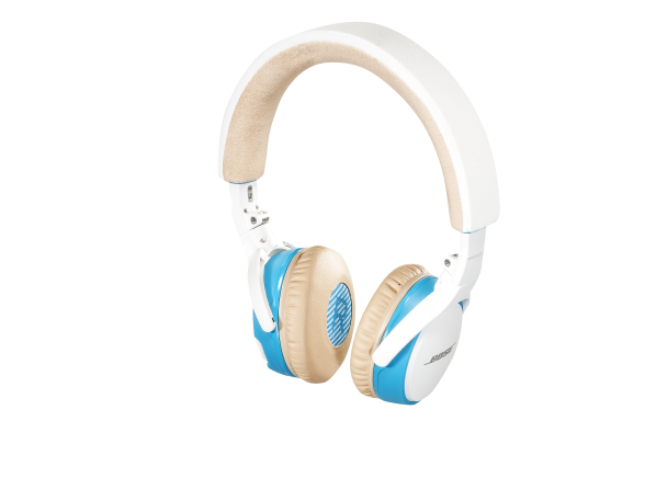 Bose SoundLink on-ear headphones headphone