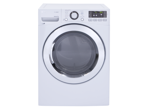 Lg Dlex3370w Clothes Dryer