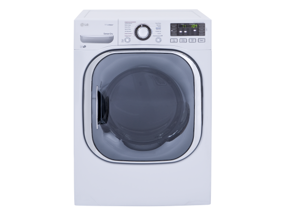 Lg Dlex4270w Clothes Dryer