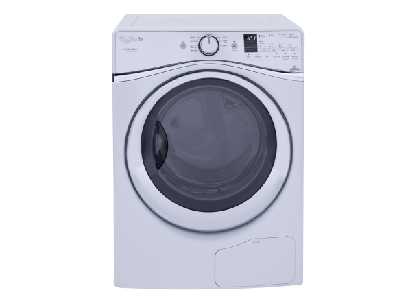 Whirlpool Hybridcare Wed99hedw Clothes Dryer