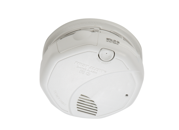 First Alert 3120B smoke detector - Consumer Reports