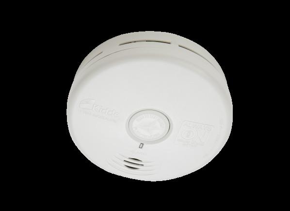 Kidde Worry-Free 3010L smoke detector