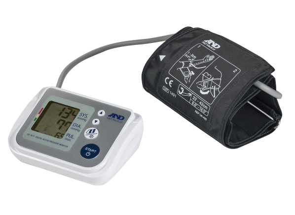 A&D Medical UA767F blood pressure monitor