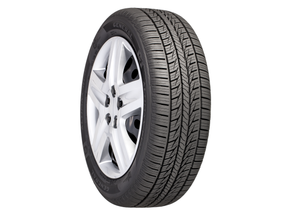 General Altimax RT43 (V) tire