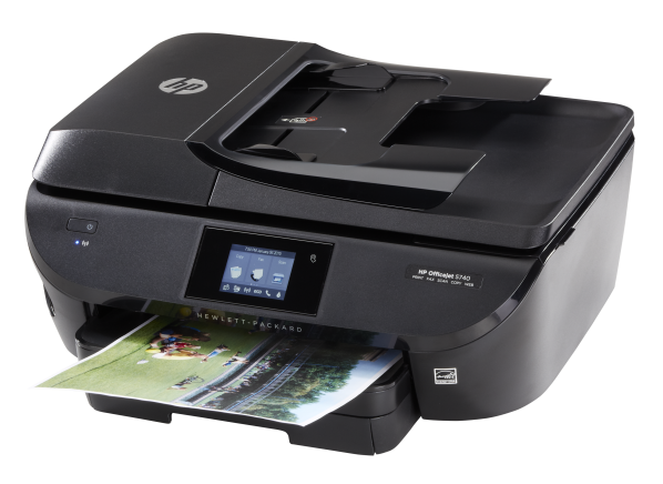 NEW DRIVER: HP OFFICEJET 5740 E-ALL-IN-ONE PRINTER