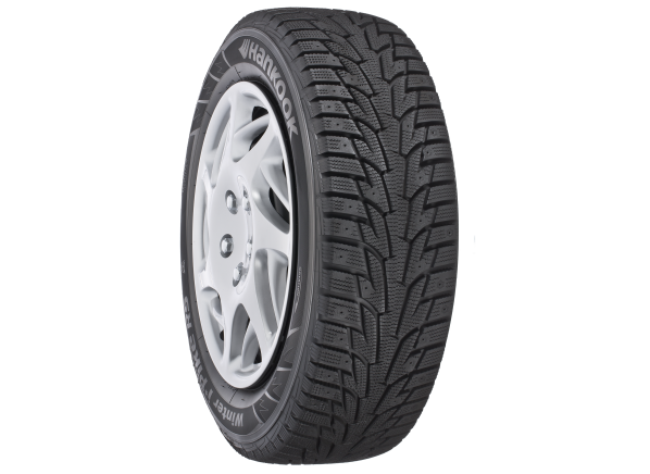 Hankook Winter I Pike Rs Tire Summary Information From Consumer Reports