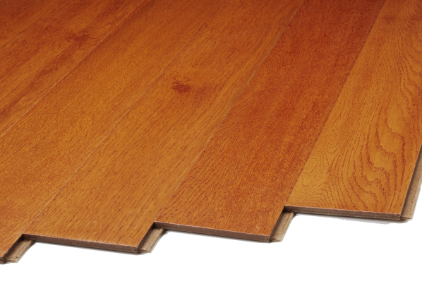 Home Legend Hand Scraped Oak Gunstock Click-Lock HL16H (Home Depot) flooring