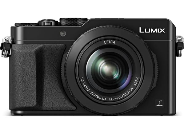 Panasonic Lumix DMC-LX100 camera