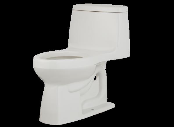 052360e5a24 Kohler Santa Rosa K-3810 toilet. Shop. This Kohler single flush ...