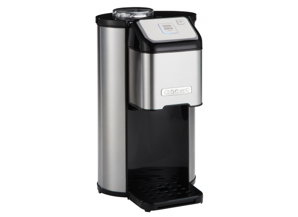 Cuisinart Grind Brew Single Serve Dgb 1 Coffee Maker Consumer