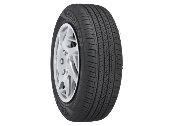 Cooper Cs5 Grand Touring Tire Summary Information From Consumer Reports