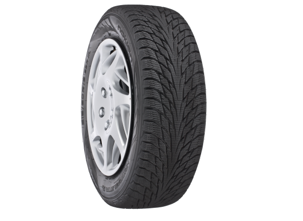 Nokian Hakkapeliitta R2 Tire Summary Information From Consumer Reports