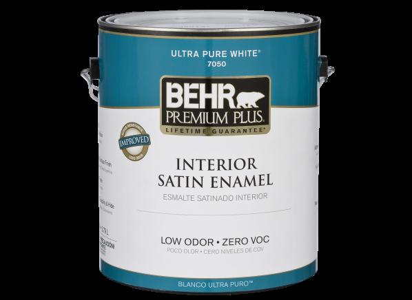 Behr Premium Plus Home Depot Paint Consumer Reports
