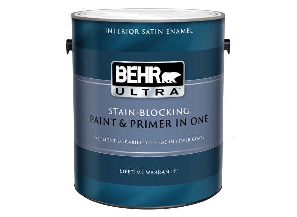 Behr Premium Plus Ultra (Home Depot) paint