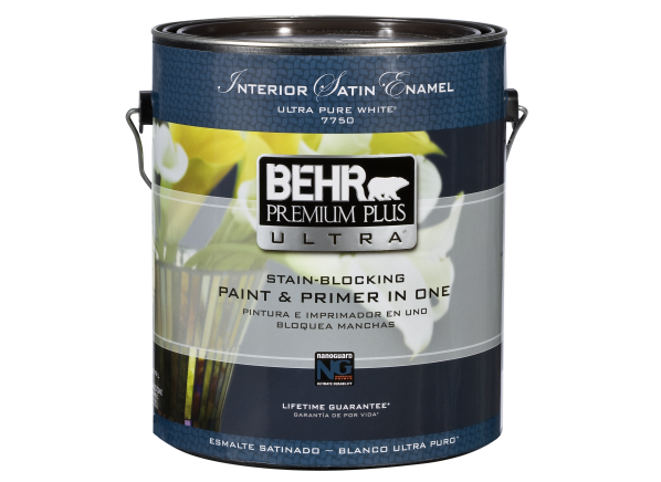 Behr premium plus ultra home depot paint consumer reports - Exterior paint and primer in one reviews ...