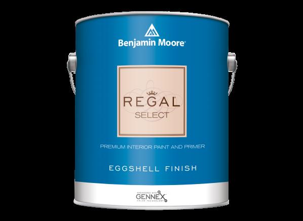 Benjamin Moore Regal Select paint
