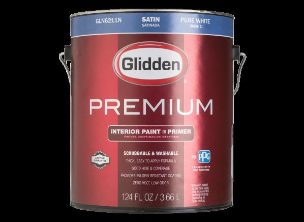 Glidden Premium Home Depot Paint