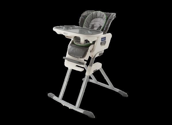 Graco Swivi Seat high chair