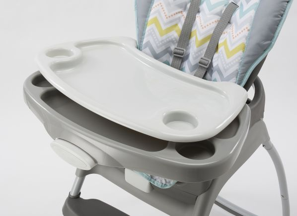 Ingenuity Trio 3 In 1 High Chair Consumer Reports