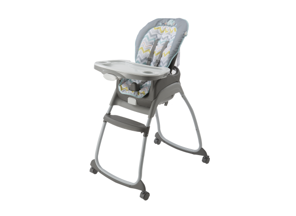 Pleasant Ingenuity Trio 3 In 1 High Chair Consumer Reports Ibusinesslaw Wood Chair Design Ideas Ibusinesslaworg