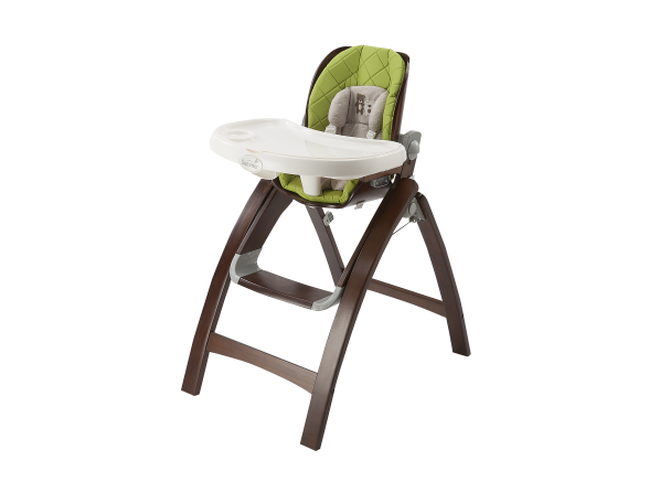 Summer Infant Bentwood High Chair Consumer Reports