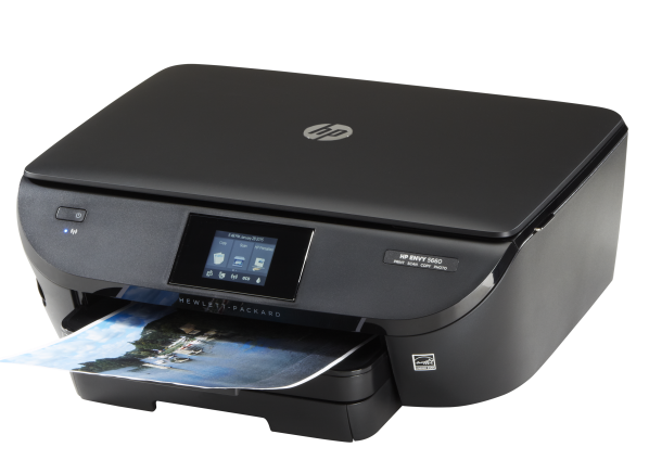 Hp Envy 5660 Printer Summary Information From Consumer Reports