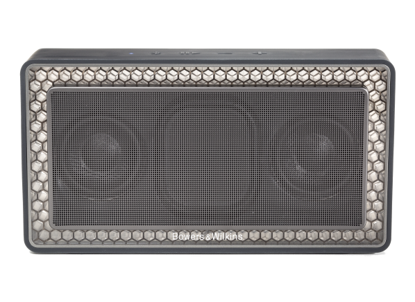 Bowers & Wilkins T7 wireless & bluetooth speaker