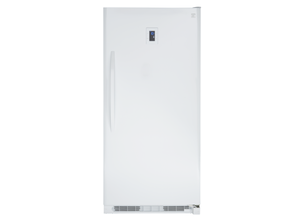 Kenmore Elite 27002 freezer