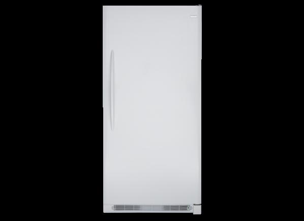 Frigidaire FFFU21M1QW freezer