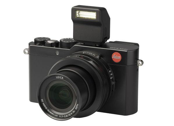 Leica D-Lux (Typ 109) camera