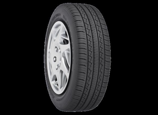 BFGoodrich Advantage T/A tire