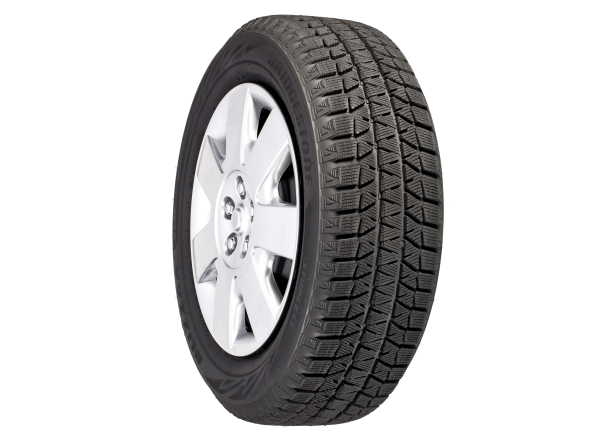 Bridgestone Blizzak WS80 tire