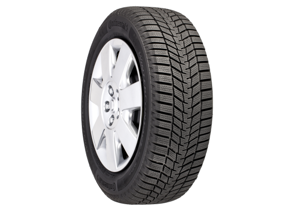 Continental WinterContact SI tire