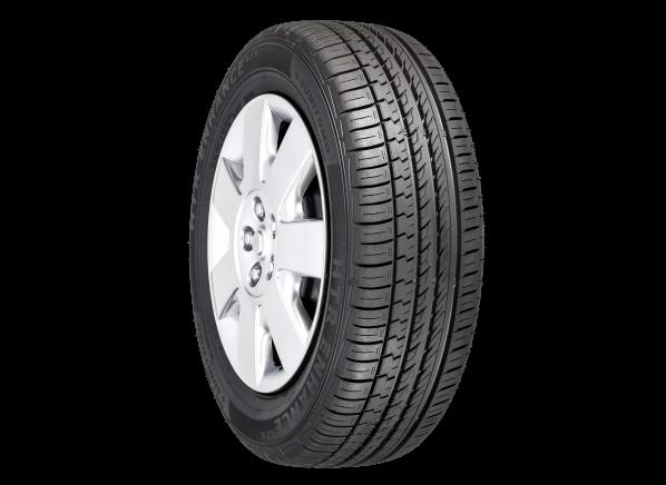 Sumitomo HTR Enhance L/X (T) tire
