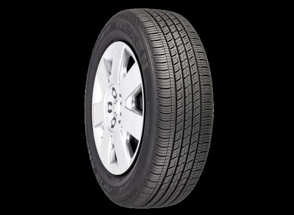 Nexen Aria AH7 (T) tire