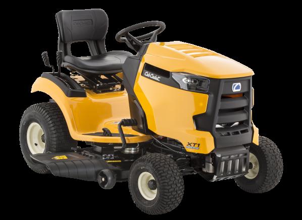 Cub Cadet XT1 LT46 riding lawn mower & tractor