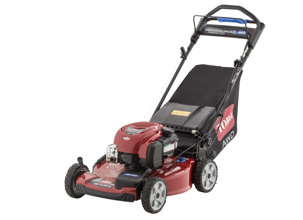 Toro Recycler 20353 gas mower