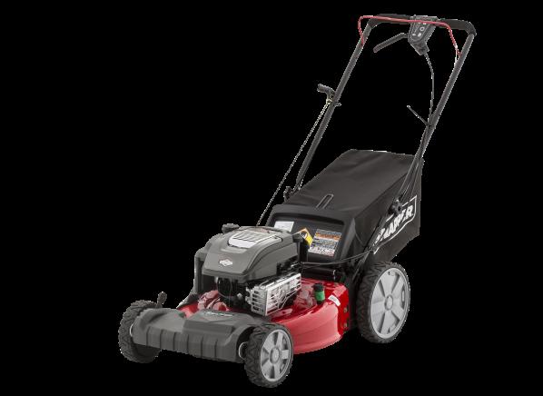 Snapper SP80 12AVB2A2707 gas mower
