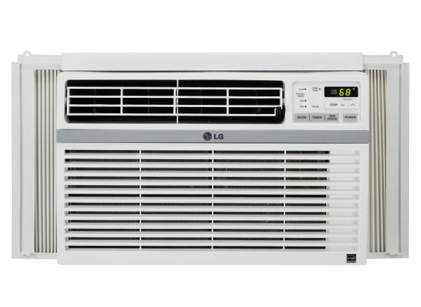 LG LW8015ER air conditioner