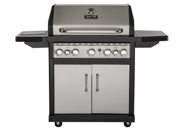 Dyna-Glo Premium DGA550SSP-D grill